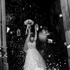 Весільний фотограф Alessandro Spagnolo (fotospagnolonovo). Фотографія від 30.10.2018
