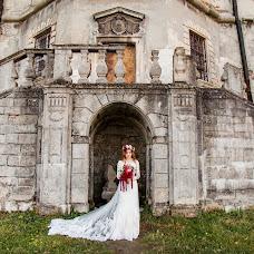 Wedding photographer Lesya Prodanik (lesyaprodanyk). Photo of 11.11.2017