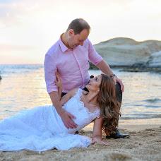 Wedding photographer Vadim Ermakov (CypRus). Photo of 20.10.2018