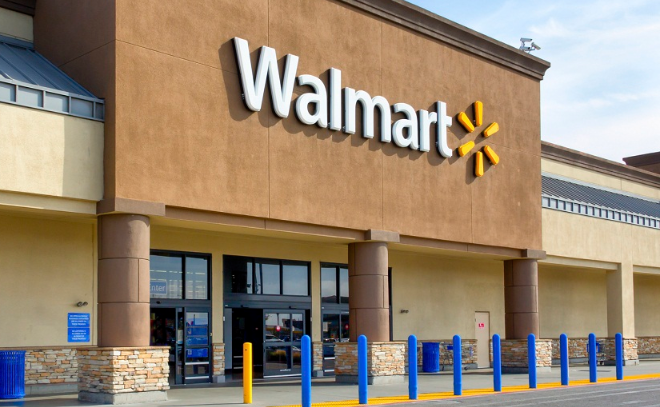 A Wal-Mart store Salinas, California, US.    Picture: ISTOCK
