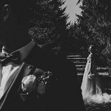 Wedding photographer Andrey Kalitukho (kellart). Photo of 20.05.2018