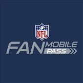 NFL UK Fan Mobile Pass