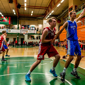 Post by Astrid Hagland Gjerde - Sports & Fitness Basketball ( basketball, hoops )