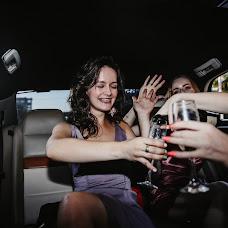 Wedding photographer Vladlena Zareckaya (vladlenamur). Photo of 02.08.2019