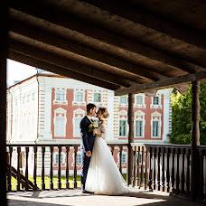 Wedding photographer Irina Kulikova (kulikova2017). Photo of 16.06.2018