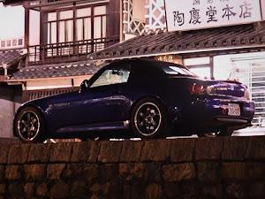 S2000  のカスタム事例画像 kantaさんの2018年11月15日09:37の投稿
