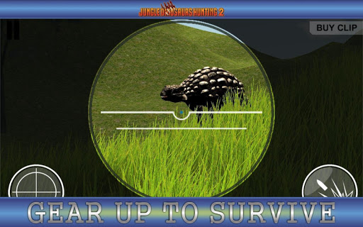 Jungle Dinosaurs Hunting 2- Dino hunting adventure  {cheat|hack|gameplay|apk mod|resources generator} 5