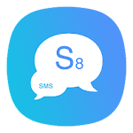 S8 Message - SMS Galaxy Note 8