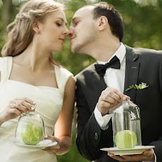 Wedding photographer Egor Likin (likin). Photo of 08.02.2017