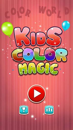 Kids Color Magic