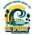 Logo of Mother Earth Cali Creamin' On Nitro