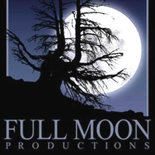 Full Moon Ticketing App