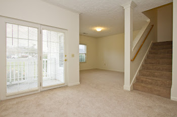 Go to Three Bed, Three Bath Townhome Floorplan page.