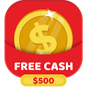 Free Cash - Make Money App icon