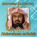 Murottal Abdurrahman as-Sudais 30 Juz Full MP3 icon