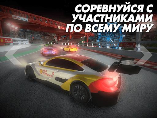 Shell Racing android2mod screenshots 8
