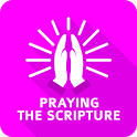 Praying The Scripture - How To Pray Scriptures icon