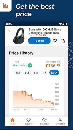 idealo - Price Comparison & Mobile Shopping App screenshots 3