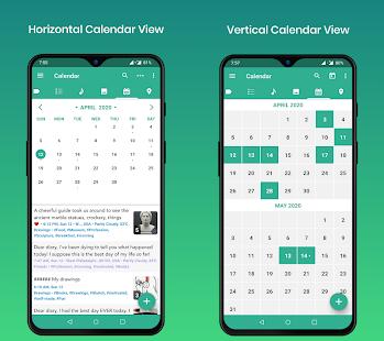 Download Memorize: Diary, Journal For PC Windows and Mac apk screenshot 4