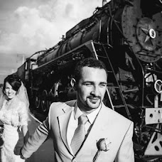 Wedding photographer Sergey Kotov (sergeykotov). Photo of 09.06.2016