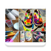 DIY Sneakers Ideas