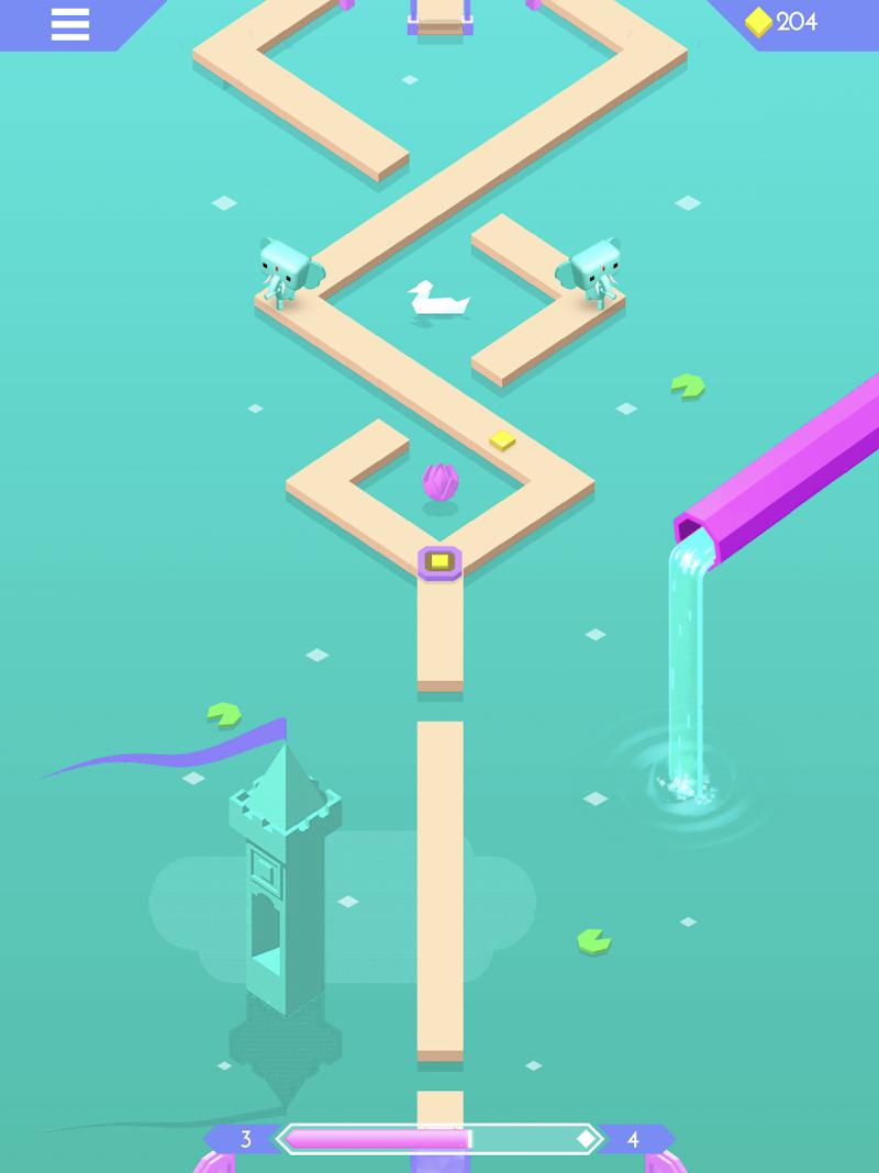 Endless Lake Screenshot 8
