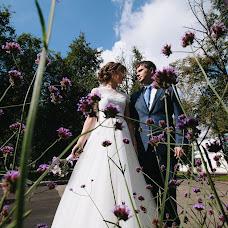 Wedding photographer Dmitriy Nakhodnov (nakhodnov). Photo of 20.03.2017