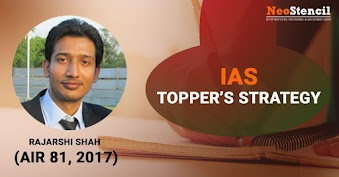 Topper's Strategy: Rajarshi Shah (AIR 81)