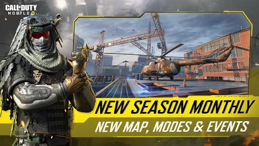 Call of Dutyu00ae: Mobile 1.0.15 screenshots 5