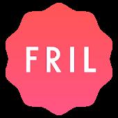 フリマアプリ フリル - オークションより簡単フリマ