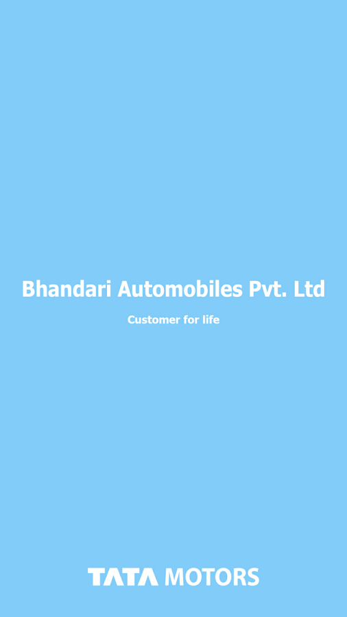 Bhandari Sales- screenshot