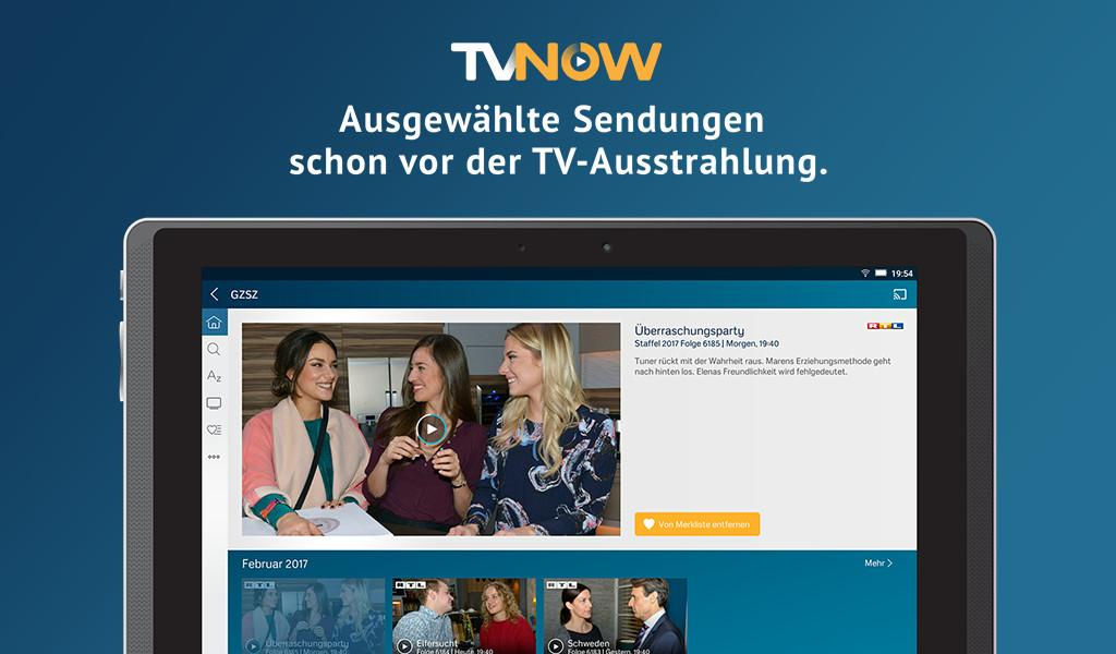 TV NOW PLUS - Android-Apps auf Google Play