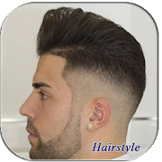 cool hairstyle man 2018