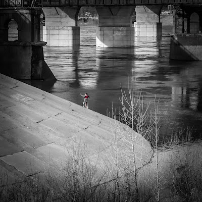 The River di andreasan