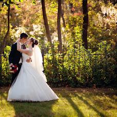 Wedding photographer Nikolay Stolyarenko (Stolyarenko). Photo of 09.11.2015