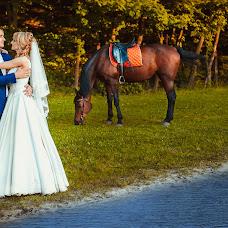 Wedding photographer Tanya Kravchuk (RoStudio). Photo of 12.08.2015