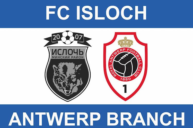 Forza Isloch Antwerp Branch
