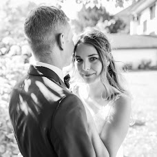 Hochzeitsfotograf Mischa Baettig (mischabaettig). Foto vom 21.09.2019