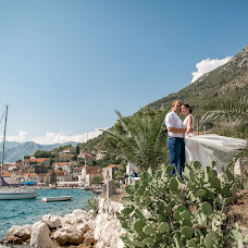Wedding photographer Mariya Sosnina (MSosnina). Photo of 08.09.2018