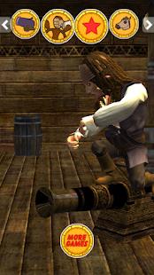 Captain Jack Talks - náhled