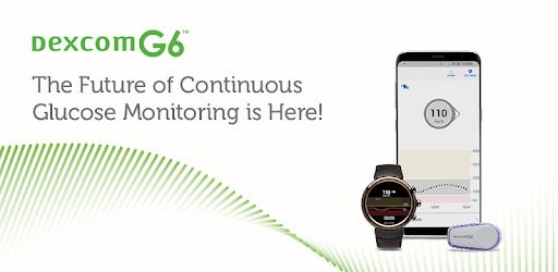 Dexcom G6 - Apps on Google Play