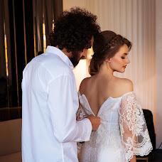 Wedding photographer Antonina Mazokha (antowka). Photo of 02.03.2018