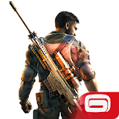 Sniper Fury: Top shooter - FPS icon