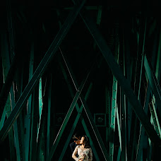 Wedding photographer Van Tran (ambient). Photo of 11.09.2018