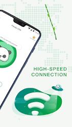 Panda VPN - Free VPN & Proxy for Internet security