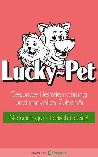 Futter Shop Lucky-Pet.de