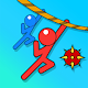 Rope Hero : Puzzle Physics Game for PC Windows 10/8/7