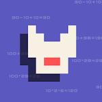 Spacematics - The Mathematics Arcade Game icon