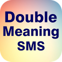 Double Meaning SMS icon
