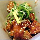 Chakiya 親愛的韓式炸雞